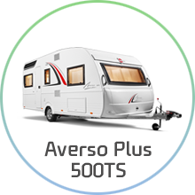 Averso Plus 500TS